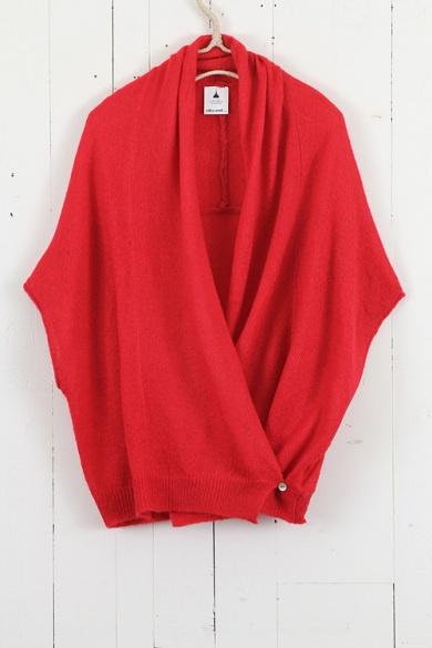 design shawl cardigan ++ niko and...