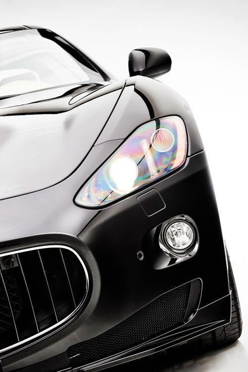 Great Maserati
