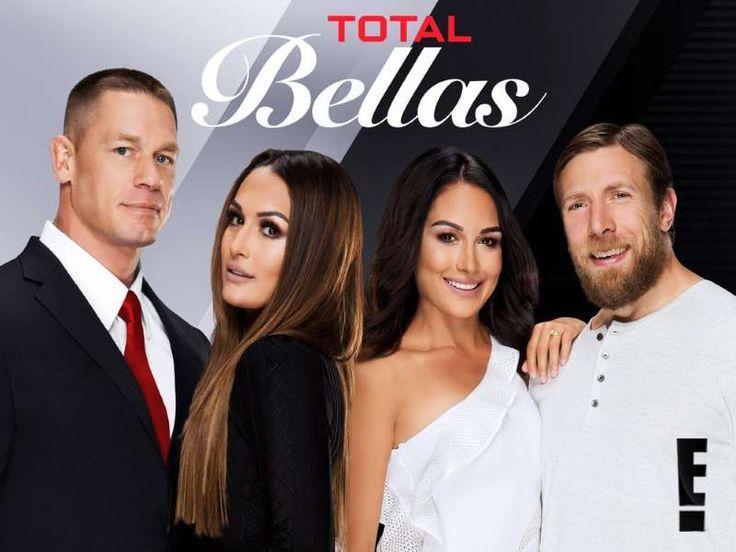 'Total Bellas' ﴾E!﴿: Renewed for season 2
