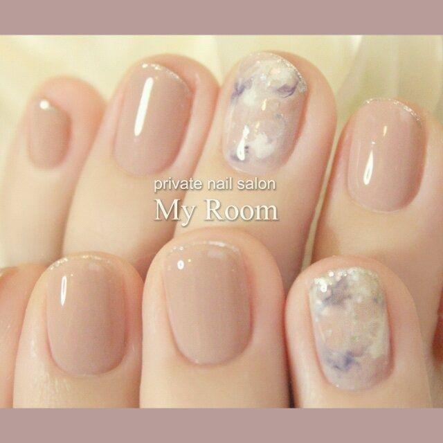 my_roomさんのネイル♪[1793071]|ネイルブック