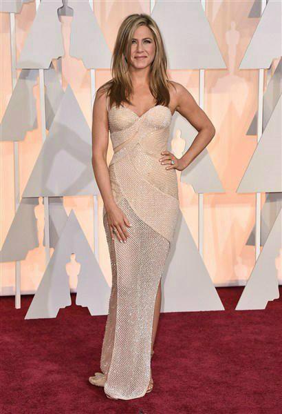 Jennifer Aniston Is People Magazine's 'Most Beautiful Woman' 2016!