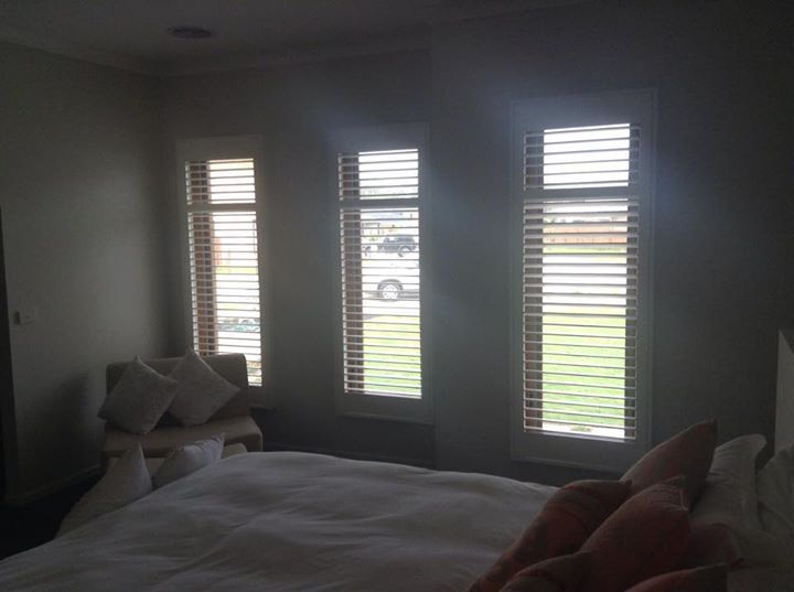 Miles Ahead Blinds And Awnings Offer Professional High Quality Plantation  Shutters Melbourne With Affordable Prices.