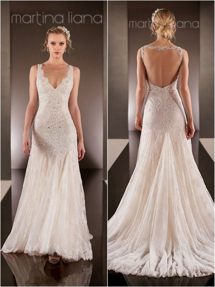 martina liana wedding dresses 2015 wedding dresses knotsvilla