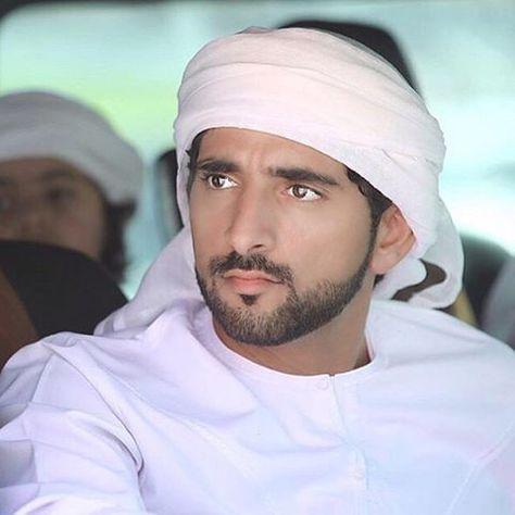 Crown Prince of Dubai H H Sheikh Hamdan bin Mohammed bin Rashid Al Maktoum