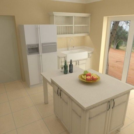 Kitchen Project in Progress
