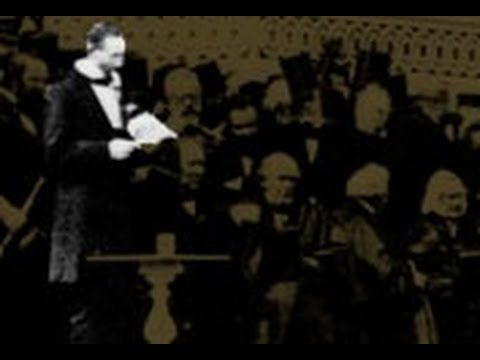lincoln's second inaugural speech An evangelical interpretation of the civil war: on march 4, 1865, when abraham  lincoln took the oath of office for the second time, the civil war was drawing to.