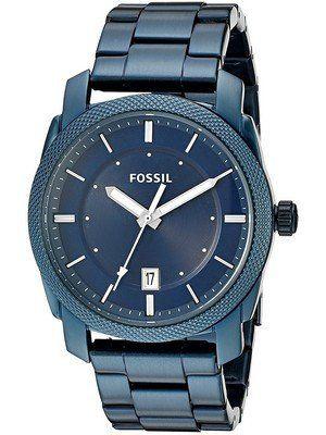 Fossil Machine Quartz FS5231 Men's Watch