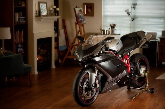 A work of art '13 Ducati 848 EVO Corse SE