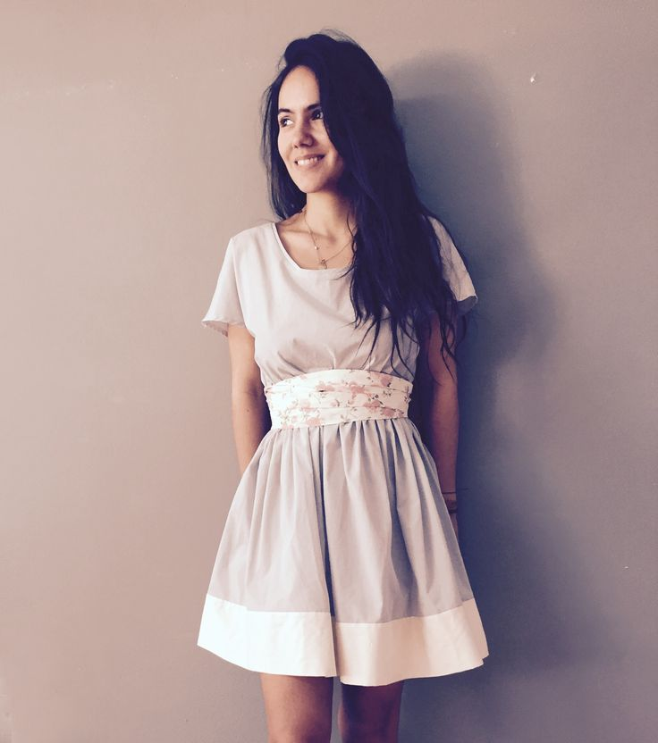 Victor Hugo DRESS Now available in all collaborating Stores!