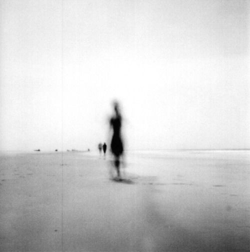 At the Beach 2014Analog, Pinhole[pretty much WHATEVAh… but exquisite! ]