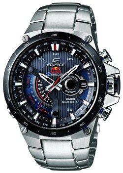 Casio Red Bull Edifice Watch
