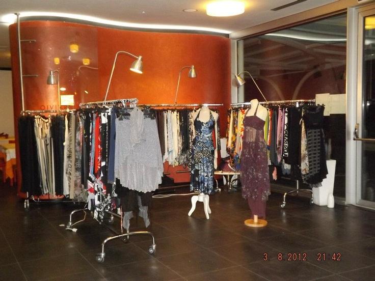 Meditango 2012: abiti... di scena