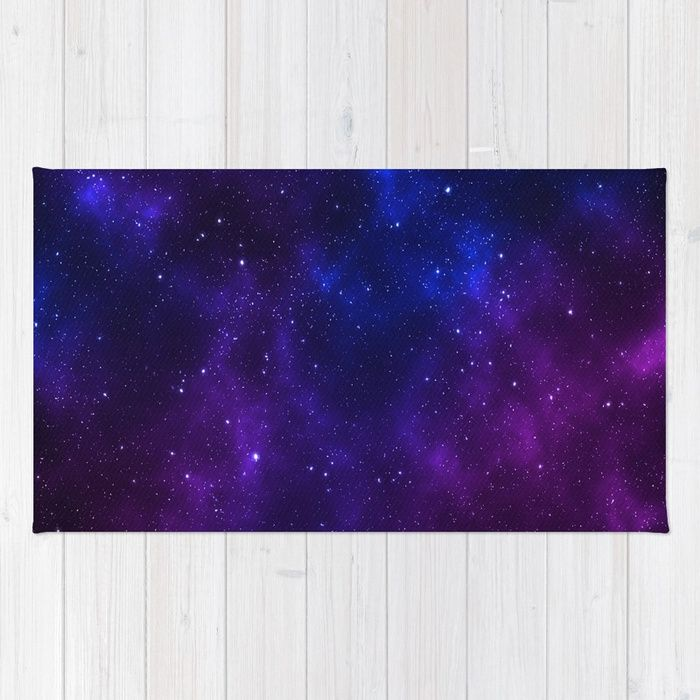 25% Off This Item With Code LOVE4ALL - Ends Tonight at Midnight PT. Space Ode Rug by scardesign. #space #shopping #online #rug #kidsroom #sales #sale #deals #discount #save #society6 #scifi #nerd #geek #stars #universe #39 #galaxy #family #kids #astronomer #astrophysicist #homedecor #bedroom #arearug #buyhomegifts #homegifts #home #awesome #cool #gifts #giftideas #giftsforhim #giftsforher #campus #dorm #sorority #fraternity #style