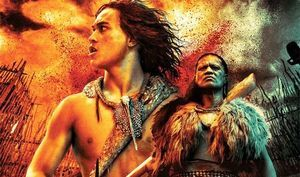 The Dead Lands - Trailer und Poster - http://www.dravenstales.ch/the-dead-lands-trailer-und-poster/