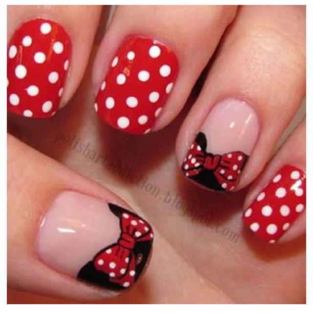 Moana Disney Nails Designs: Cute And Disney Themed!