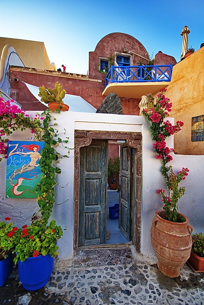 Best 25+ Santorini island greece ideas on Pinterest ...