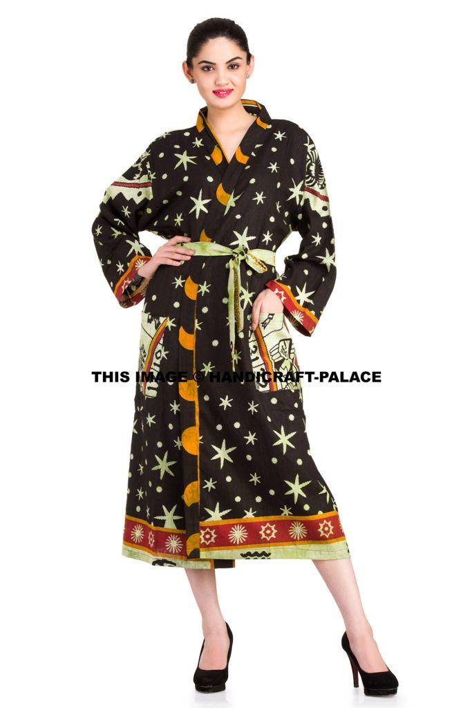13aaaf49c7 Designer Cotton Bridesmaid Robes Usage - Bridesmaid Robes  Wedding Day Robes   Bridal Party Robes  Maid of…