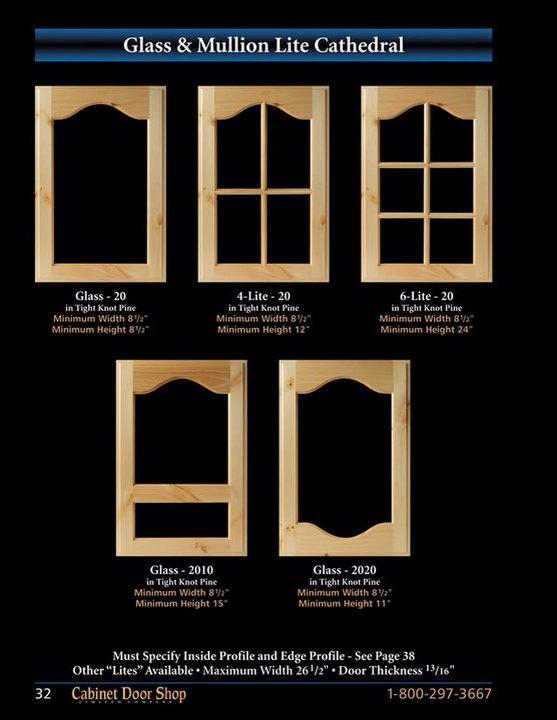 25 best Cabinet Door Shop images on Pinterest | Cabinet doors ...