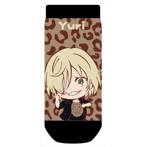 Yuri On Ice Toji Colle Socks PlisetskyCollectible Listed At CDJapan Get