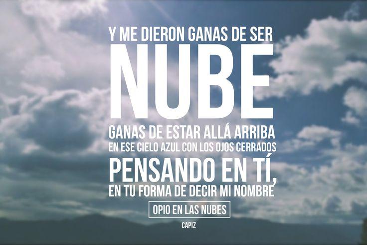 #opioenlasnubes #capiz