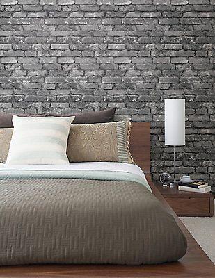 Beacon House Brickwork Slate Exposed Brick Texture