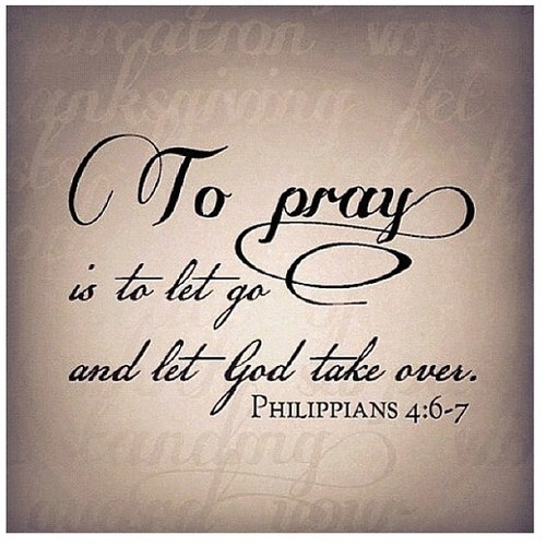 baby dedication prayers