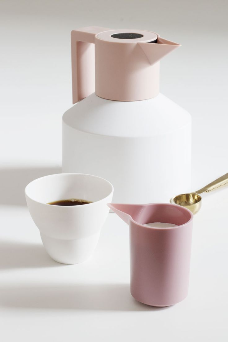 Normann Copenhagen Geo set