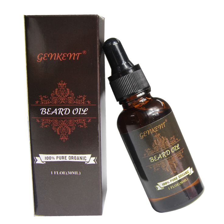 Premium Natural Beard Oil for Mustache Beard Nurse as well as Skin Conditioner for Men as a Gift for Boyfriend and Daddy