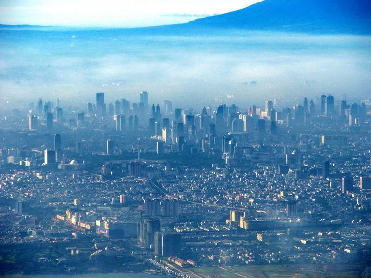 Jakarta - Indonesia - SkyscraperCity