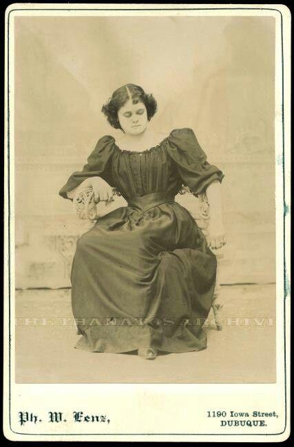 post mortem of adult female victorian era post mortem