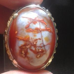 Raflesia Motif, unik antik