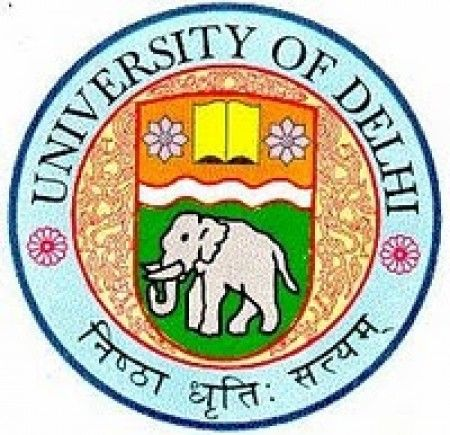 Stir Your Souls: An Ode To The University Of Delhi -- Our Very Own DU