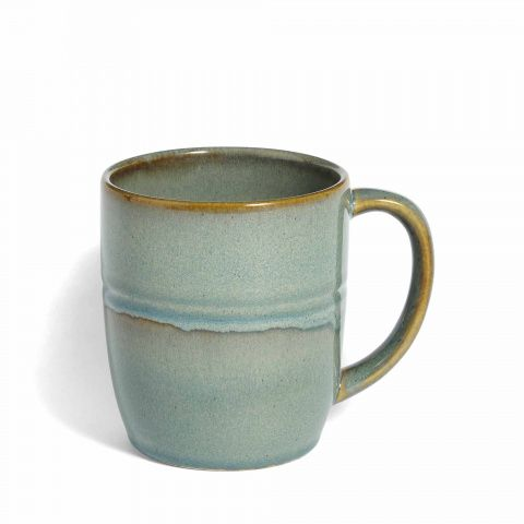 <p>• Stoneware mug from our Country House range<br /><span>•Rustic, relaxed look is perfect for everyday dining</span><br /><span>• Hand glazed for tonal variations in colour and texture</span><br /><span>• Tough enough to withstand microwaves, ovens and the fridge</span><br /><span>•Used in the restaurants at Soho Farmhouse</span></p>