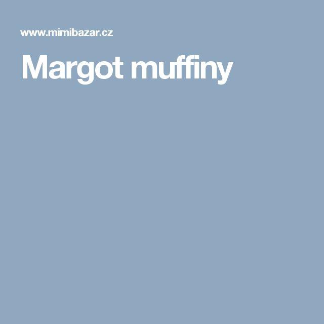 Margot muffiny