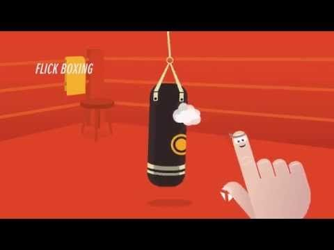 Intel Finger BootCamp - YouTube