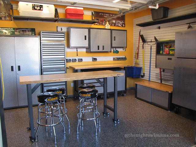 garage makeover | Posted at 02:03 PM | Permalink | Comments (0)