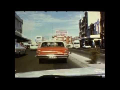 Filmed in & around Sydney 1975 by Ross Myers (Also includes scenes from Easts/St.George footy game 17.8.1980)