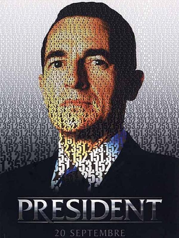 film president dupontel