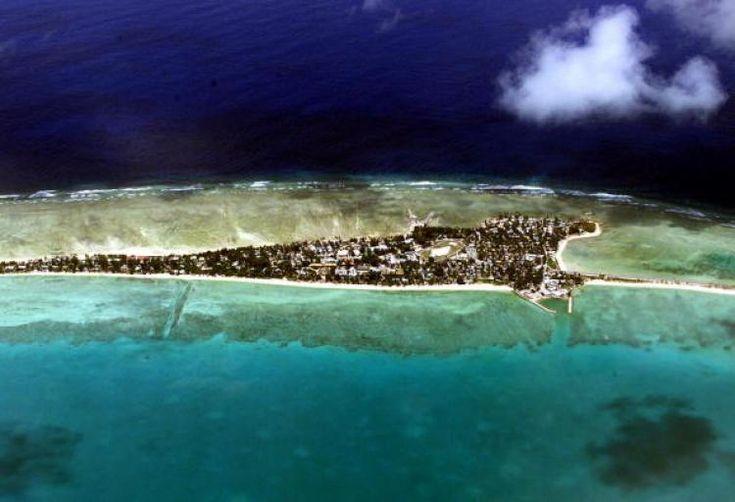 South Tarawa, Kiribati