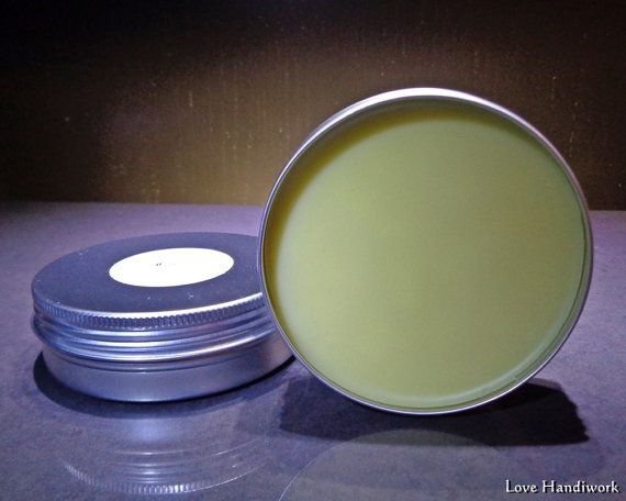 All Natural Calendula Infused Paw & Snout Balm Wax