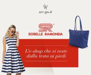 """ModaeStyle: Sorelle Ramonda, """"Come in Store"""" ed è subito E-com..."""