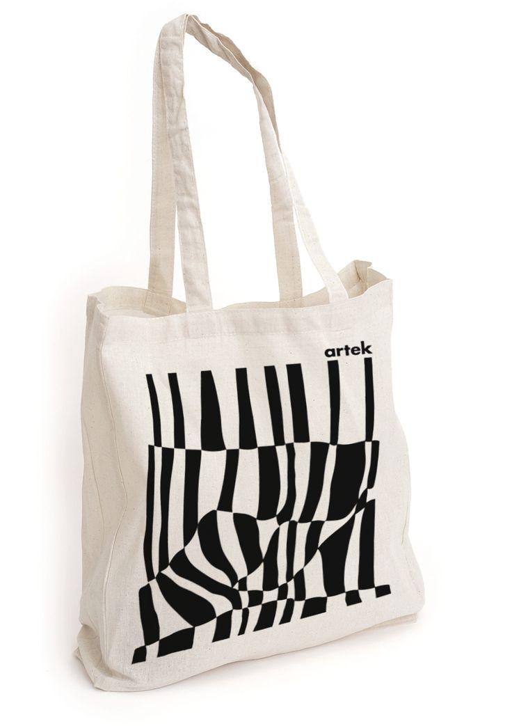 Karuselli Tote Bag Design von Tsto.