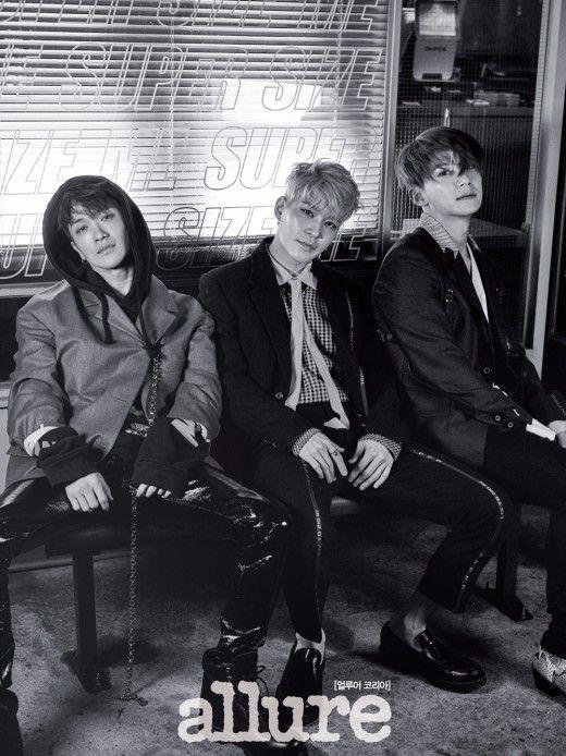 Sechs Kies Allure, Sechs Kies kpop profile, Sechs Kies 2016 comeback, Sechs Kies kpop members