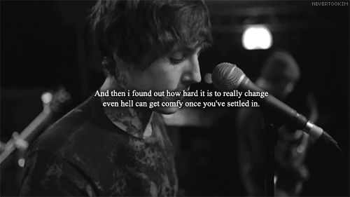 Quotes From Bmth Sempiternal. QuotesGram by @quotesgram