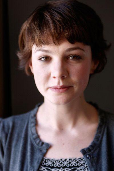 Кэри Маллиган