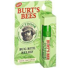 "Burt's Bees Bug Bite Relief - Burt's Bees - Toys ""R"" Us"