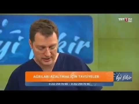 Fibromiyalji Çayı Dr. Halit Yerebakan - YouTube