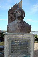 Joaquin Rodrigo was awarded Premio Nacional de Música, Spain's highest musical award in 1983.