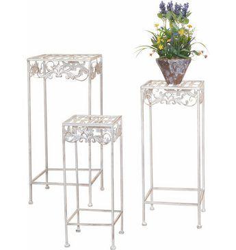 Home affaire Metall-Blumenständer, 3er-Set Jetzt bestellen unter: https://moebel.ladendirekt.de/dekoration/dekopflanzen/blumenstaender/?uid=c7f0d3f9-301a-570a-bf68-9d360248654a&utm_source=pinterest&utm_medium=pin&utm_campaign=boards #ordnung #blumenstaender #dekopflanzen #bänke #bords) #(hakenleiste #dekoration