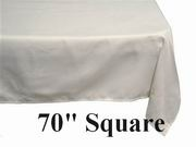 cheap tablecloths for sale